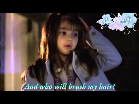 Kaitlyn Maher ♪ Who Will Sing My Song To Me? (Lyrics)