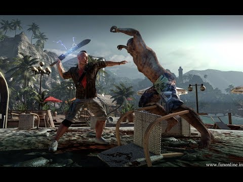 Dead Island Episode 20 Please Put Them To Rest