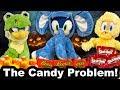 Candy Bar Girls Theme Music