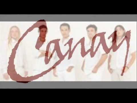 Grupo Canay - Mirarte es un placer.wmv