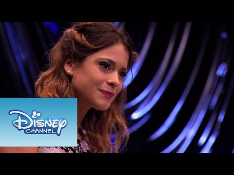 Violetta: Vilu canta ¨Soy mi mejor momento¨ (Ep 74 Temp 2)