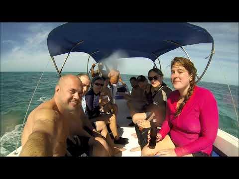 Belize trip Dec 2018