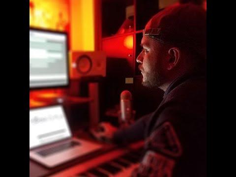 Trap Beats in Logic Pro X Ep.1 | Beat Maker Tutorial (Prod CJ Beatz)