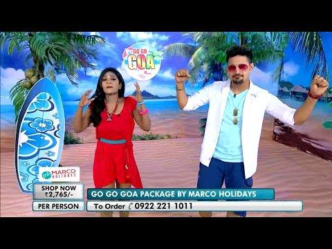 Go Go Goa - Telugu