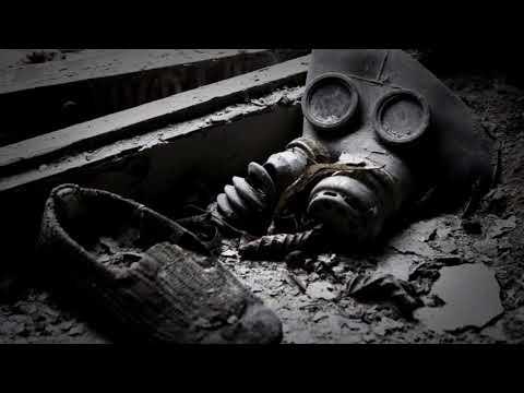 Terrifying Chernobyl Photos