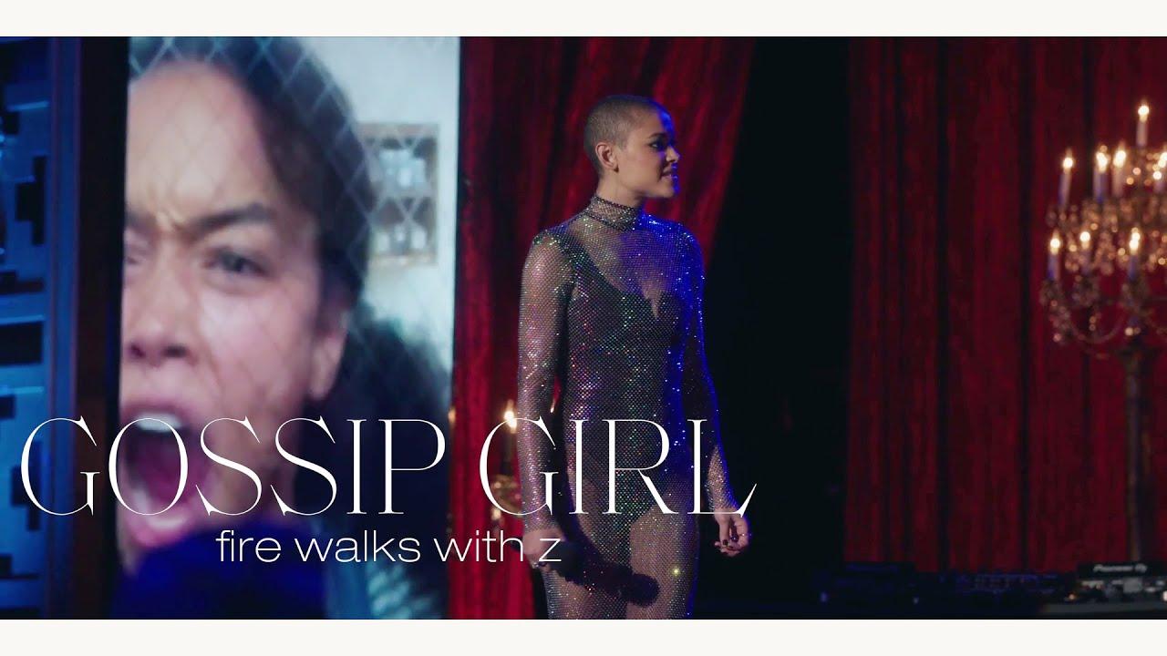 "Download Gossip Girl - Julien's Speech - ""Fire Walks With Z"" (1x04)"