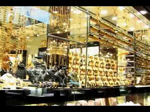 InterContinental Dubai Festival City Concierge Video.avi