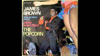 James Brown - Why (Am I Treated So Bad)