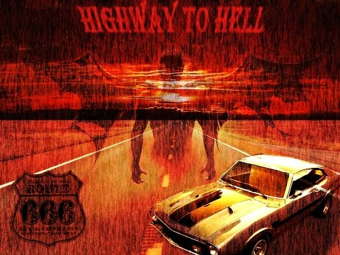 "HIGHWAY TO HELL presentation trailer ""Are you brave enough to take the challenge?"