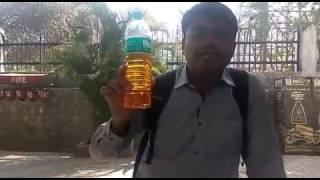 Petrol Thief | Bharat Petrol Pump...Koperkhairne D-Mart |