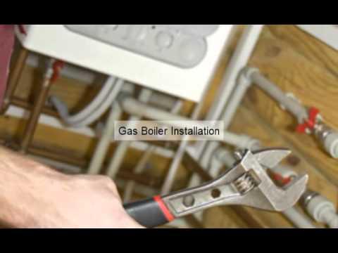 Gas Boiler Installation - Pro or DIY? - YouTube