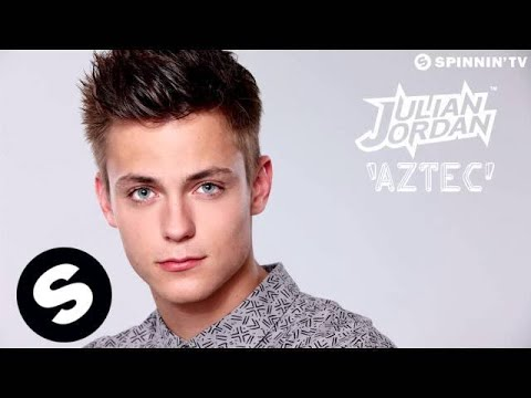 Julian Jordan - Aztec (Original Mix)