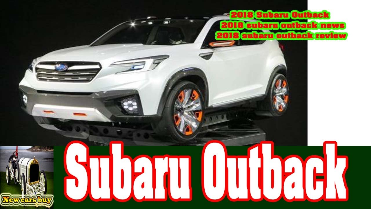 2018 subaru outback review. unique 2018 2018 subaru outback  subaru outback news review  new cars buy throughout