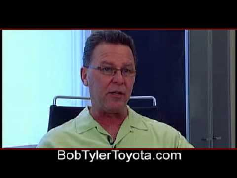Bob Tyler Toyota   22 Acres Of Vehicles