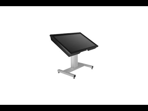 Conen Motorized Display Mounts Sold by Dell
