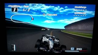 Gran Turismo 4 BEST MOMENTS