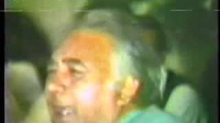 Saleem Ahmed Mushaira  part 1 Muscat.flv