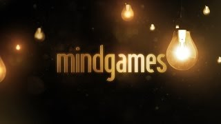 ABC's Mind Games - Series Premiere February 25, 2014