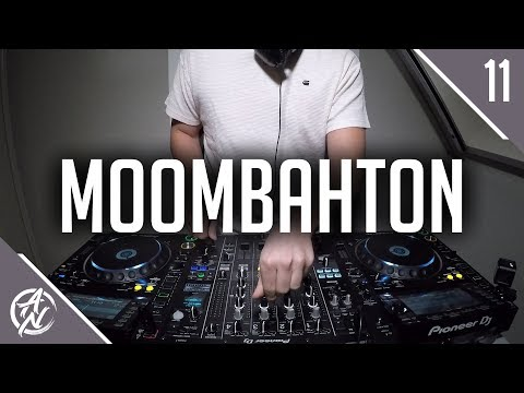 Moombahton Mix 2019 | #11 | The Best of Moombahton 2018 by Adrian Noble