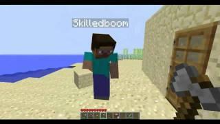 Minecraft-Supervivencia Online E2 P1