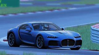 [Assetto Corsa] Bugatti Atlantic Concept 2020
