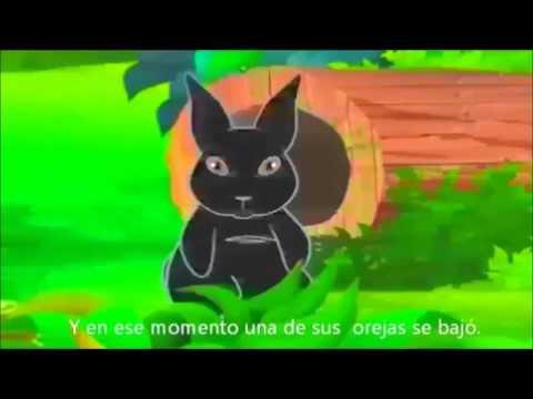 el conejo de pascua y su amigo Jesús subtitulada y video II (luchobass)