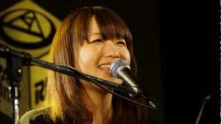 石井かおり 池袋 LIVE INN ROSA ライブ 2013/01/25 石井香織 動画 20