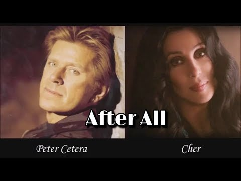 Peter Cetera & Cher - After All (Subtitulado) Gustavo Z