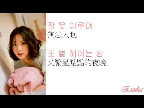 GFRIEND - You Are My Star《中韓字幕》