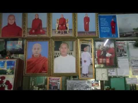 Oppressed Majority: Buddhist Extremism in Myanmar