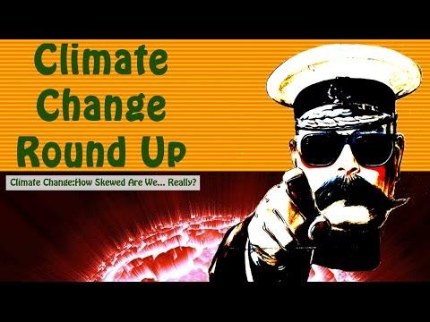 Climate Change Round Up Nov 12, 2016