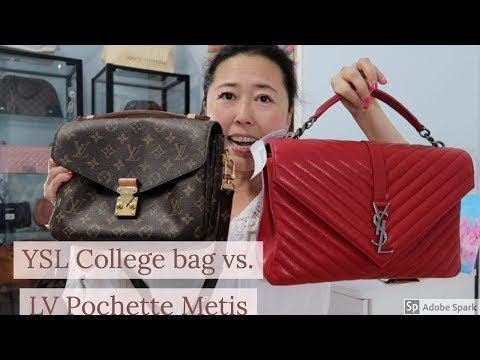 ba71c35177f3 What s in my Bag  + REVIEW