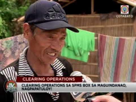 TV Patrol Central Mindanao - Aug 22, 2017
