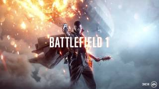 battlefield 1 end of round theme