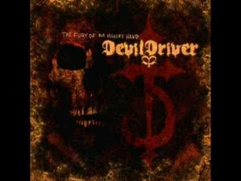 DevilDriver - Digging up the corpses