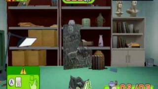 Help Wanted / Job Island - Wii Trailer 3 - More Jobs