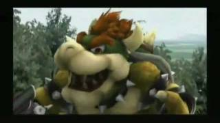 King Bowser-Don