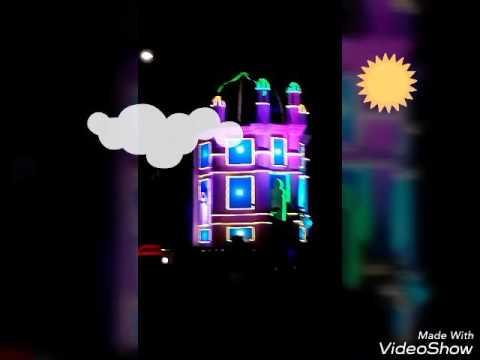Moharram 2016 DJ Rizwan mixing edit saif
