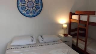 Pousada Sempre Graciosa - Apartamento Nº 20 - 3° Parte - 3/3  -  Praia Do Francês, Alagoas