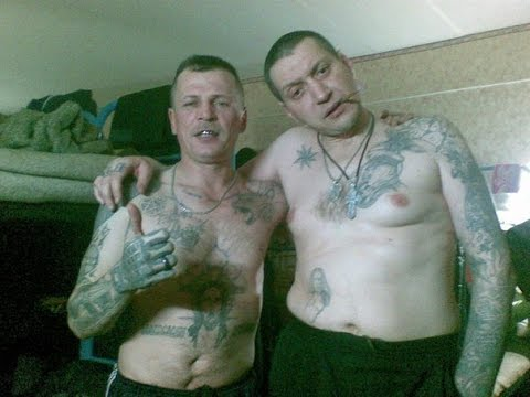 делают фото блатных в тюрьме нужно забывать