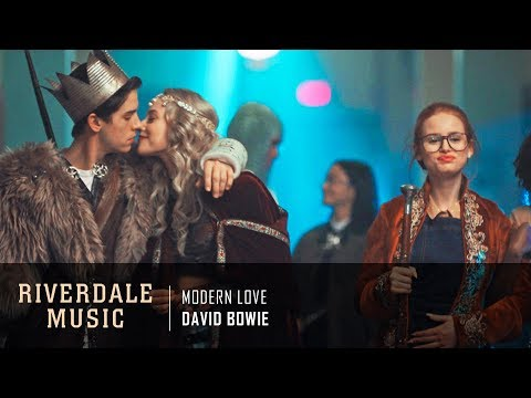 David Bowie - Modern Love | Riverdale 3x04 Music [HD]