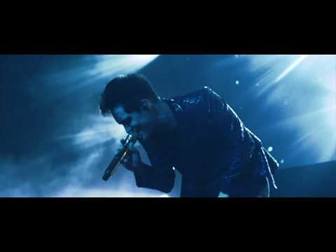 Panic! At The Disco - The Ballad Of Mona Lisa (Live) [from the Death Of A Bachelor Tour]
