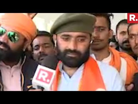 Mahipal Makrana Speaks To Republic TV Over Padmaavat Release