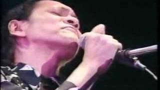1992 LIVE Fusanosuke Kondo(Vo/G),Yoshinobu Kojima(Pf/Key),Yoshiyu...