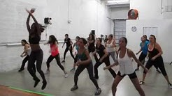 Boss Chick Dance Workout FREE Demo Class at Per Form Studio