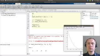 Inline funktioner i matlab