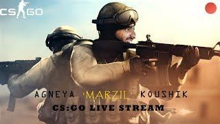 CS:GO: Faceit Level 10 TopKek with Marzil