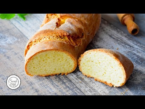30 Minutes Bread   Very Fast Bread Dough