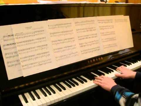 Linkin Park - Iridescent Piano + sheet