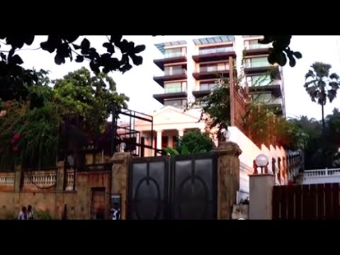 wn shahrukh khan bungalow mannat salman khan new apartment rh wn com